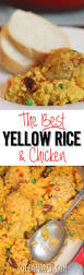 Bestyellow by Best 20 Chicken And Yellow Rice Ideas On Pinterest Chicken And