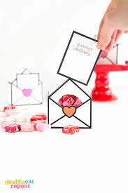 printable valentine u0027s day candy boxes