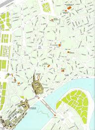 Toledo Spain Map by Cordoba Street Plan Enlarges Http Www Idealspain Com