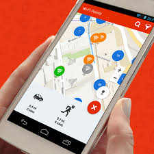 wada wifi map free android apps on google play