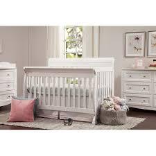 Davinci Kalani 4 In 1 Convertible Crib Davinci Kalani 4 In 1 Convertible Crib With Toddler Rail Davinci