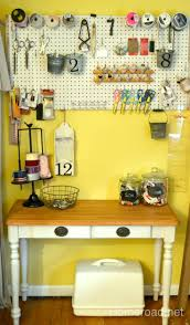 40 best sewing shed images on pinterest sewing spaces craft