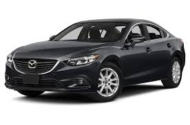 mazda 6 suv 2015 mazda mazda6 new car test drive