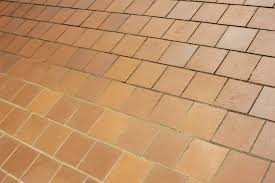 Ceramic Floor Tiles by Image Of Oblique View Of Brown Floor Tiles Freebie Photography