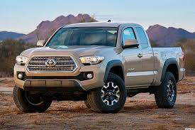 toyota uxs toyota s tm new tacoma truck a salvo to regain u s vehicle market