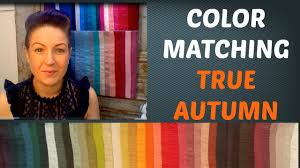 Matching Colors by Autumn Color Palette Mix And Matching Colors For Clothing Warm
