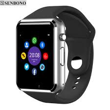 smartwatch android free shipping wristwatch bluetooth smart sport pedometer