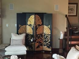 Wall Dividers Ideas Bedroom Furniture Sets Wooden Screen Room Divider Folding Screen