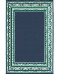 5x8 Outdoor Rug Slash Prices On Crown Border Jenn Outdoor Rug 5x8