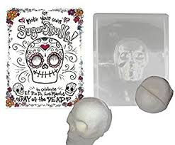 sugar skull molds make your own sugar skull mold makes decorative skull