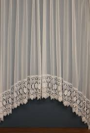 Cream Lace Net Curtains Jardiniere Net Curtains Woodyatt Curtains