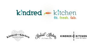 Kitchen Logo Design Food Blogger Website Design Portland Natalie Mcguire Designs
