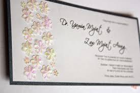 wedding invitations gold coast wedding invitations amazing handmade wedding invitation cards