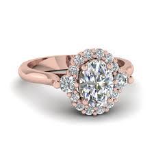 Wedding Rings Women by Rose Gold Wedding Rings Women Fascinating Diamonds