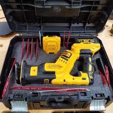 Dewalt Wet Tile Saw Manual by Toolsbydesign Tstaktuesday The Dewalt Dcs367 Brushless Compact