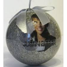 justin bieber ornament ornaments