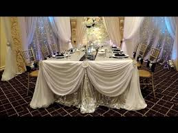 reception wedding decor and centerpieces ideas dominic and