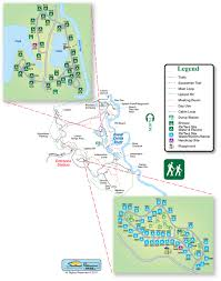 Vermont State Parks Map Bogue Chitto State Park Find Campgrounds Near Franklinton