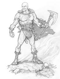 25 dungeons dragons heroes ideas