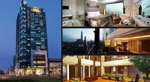 the eton hotel shanghai 5 star hotel in pudong shanghai