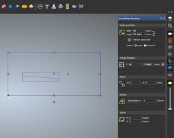solved vector import issue autodesk community