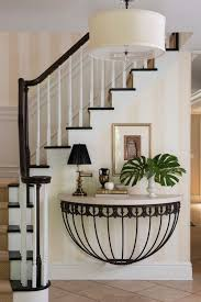 Unique Entryway Tables 500 Best Entryways Foyers Images On Pinterest Door Entry