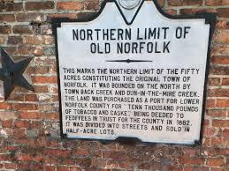 Norfolk County Wall Map Framed Norfolkcounty