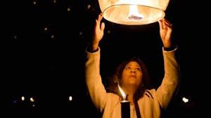 the lights fest ta the lights fest lantern festival in dayton ohio