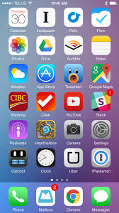 what u0027s on your phone u0027s home screen invision blog