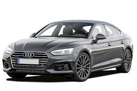 audi advertisement audi a5 sportback hatchback review carbuyer