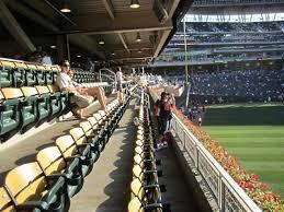 Stadium Chairs Target Target Field