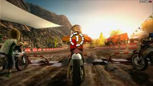 Motocross Madness 2013 Xbox 360 Gameplay Youtube