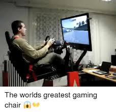 Meme Chair - 25 best memes about gaming chair gaming chair memes