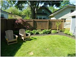 backyards amazing image of privacy fence ideas for corner lot