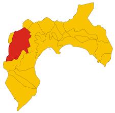 Uta Map File Map Of Comune Of Uta Metropolitan City Of Cagliari Region