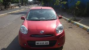nissan micra price in chennai nissan used cars