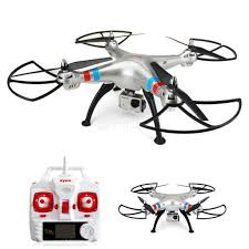 Radio Control Helicopters With Camera Syma X8g 8mp High Definition Camera Remote Control Model Aerial