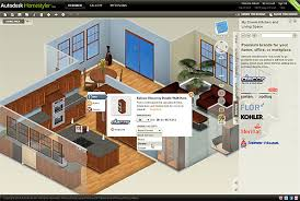 free home design software online 3d autodesk launches easy to use free 2d and 3d online home design