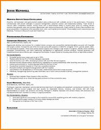entry level sales resume entry level medical device sales resume examples socalbrowncoats