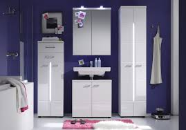 Armoire De Toilette Ikea by Cuisine Meuble Sous Lavabo De Salle De Bain Design Blanc Blondie