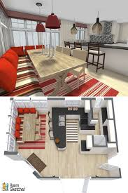 Create Restaurant Floor Plan 94 Best What U0027s Cookin U0027 Kitchen Ideas Images On Pinterest