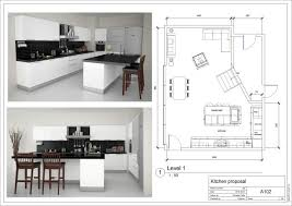 one wall kitchen dimensions u shaped kitchen designs with