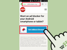 ad blocker for android 4 simple ways to block ads on wikihow