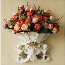 Artificial Flowers In Vase Wholesale Artificial Flowers In Vase Online Artificial Flowers In Vase For