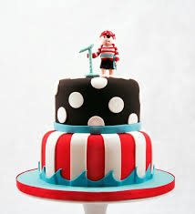 Pirate Cake Decorations Boys Birthday Cake Ideas Design Dazzle