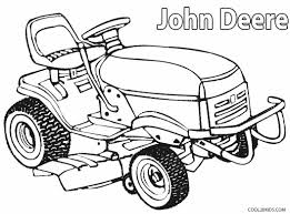 lofty design john deere coloring pages to print 10 free printable