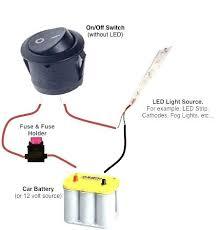 lighted rocker switch wiring diagram 120v rocker switch wiring lighted rocker switch wiring diagram 120v