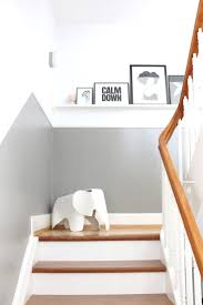 wandgestaltung treppenaufgang wandgestaltung treppenhaus reihenhaus angenehm on moderne deko