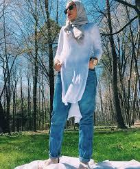 tutorial hijab noura noura barazi hijabfashion hijab chic pinterest hijabs hijab