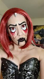 How To Do Cat Makeup For Halloween by Ventriloquist Doll Album On Imgur